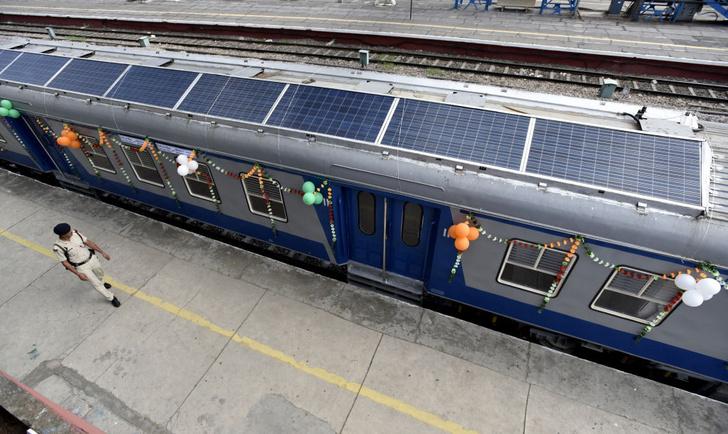 Фото №8 - Самые длинные, скоростные, технологичные: 5 стран-рекордсменов в железнодорожной сфере