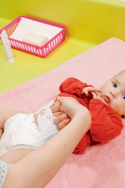 Фото №5 - Переодеваем новорожденного