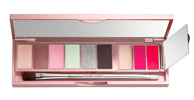 Фото №8 - Взорви Instagram: пудра-роза и еще 9 хитов весенней коллекции макияжа от Lancôme