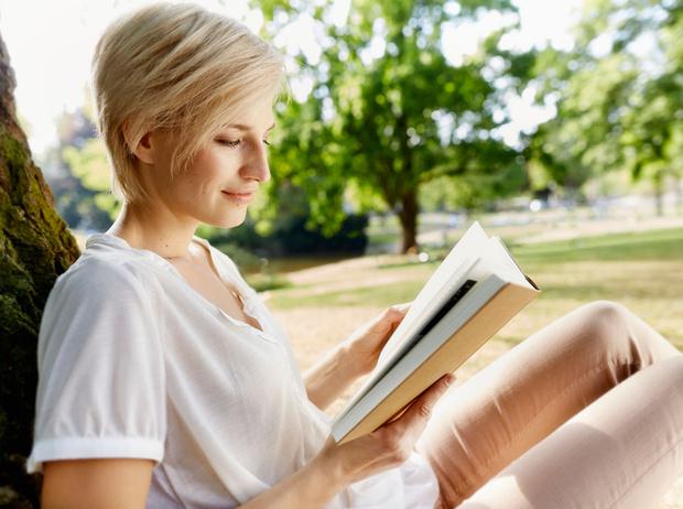 Фото №1 - 10 книг, чтобы стать лучше во всем