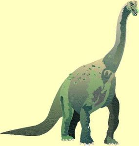 Фото №1 - В Китае найден самый крупный динозавр Азии