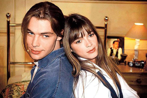 Фото №8 - Вспомнить все: 10 сериалов, которые мы обожали в 90-е