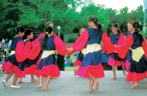 Фото №1 - Какой танец израильтяне считают народным?