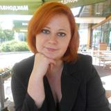 Елена Хорькова
