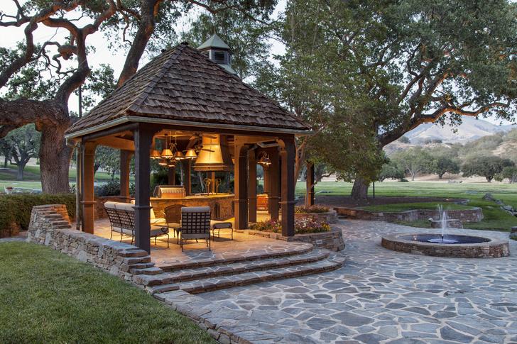 Фото №3 - Ранчо Neverland Майкла Джексона продано за 22 млн долларов