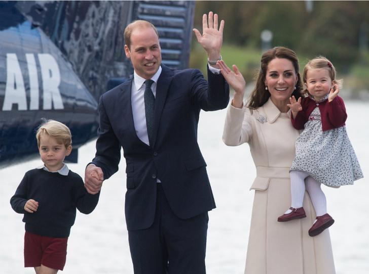 Фото №1 - 6 принцесс и королев, которые нарушали протокол ради своих детей