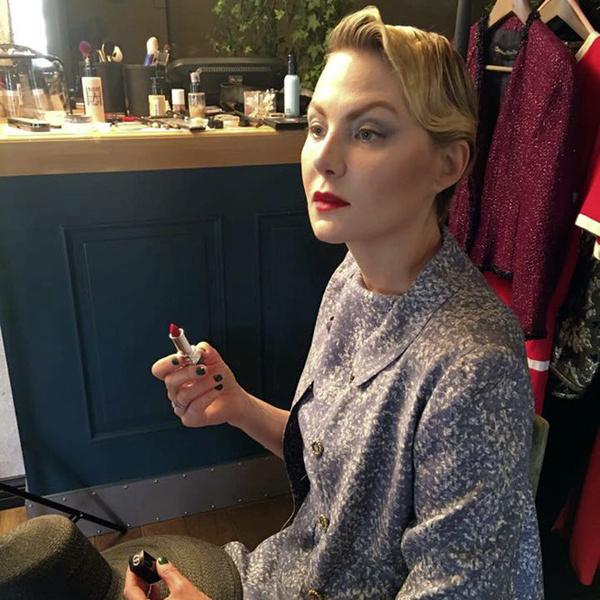 Фото №49 - Помада Rouge Dior: история одного культа