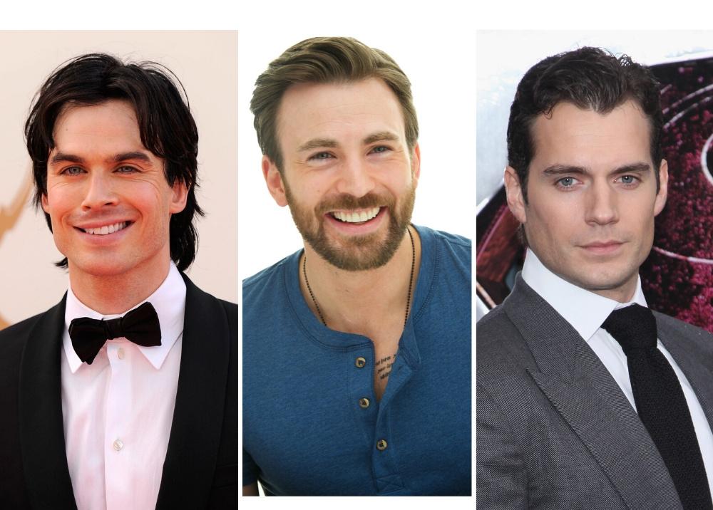 7 самых ухоженных мужчин Голливуда и их секреты красоты