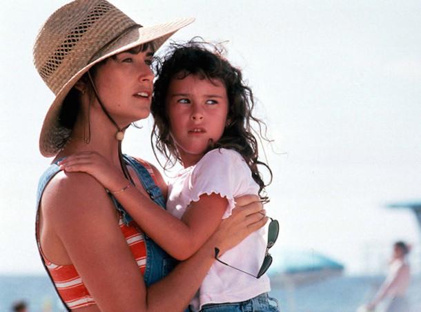 Фото №4 - 17 фильмов, в которых известные актеры снялись со своими детьми (или родителями)