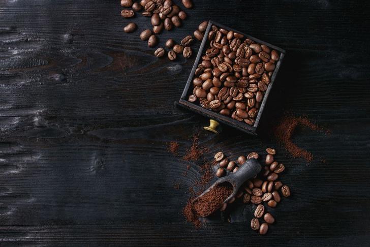 Фото №1 - Запах кофе обладает эффектом плацебо
