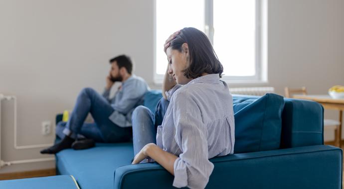«Громко ссоримся и страстно миримся»: почему в зависимых отношениях хороший секс?
