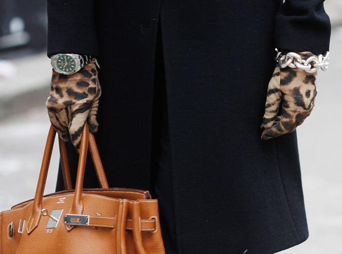 Фото №4 - Клуб по интересам: знаменитые поклонницы сумок Birkin