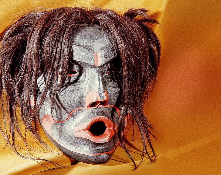 Фото №4 - Личное влияние: 11 ритуальных масок