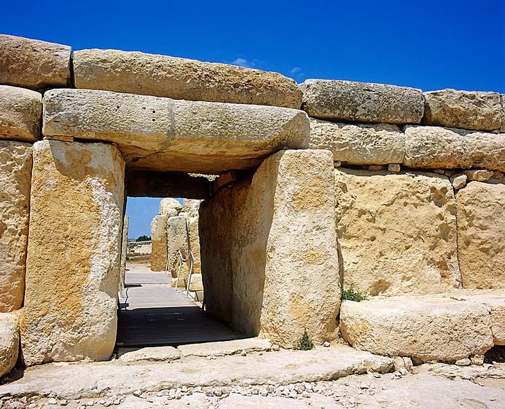Фото №3 - 5500 лет назад… появилась письменность