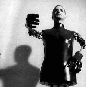 Фото №1 - Закон для роботов