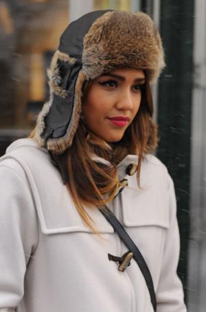 Фото №4 - Вам идет: как подобрать шапку по форме лица и не только