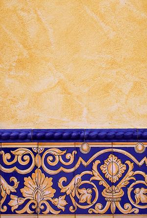 Фото №6 - Испанский интерьер: нюансы стиля и секреты создания