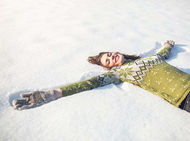 Фото №2 - Антивозрастная криотерапия, или Почему мороз полезен вашему лицу