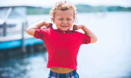 Фото №1 - Коронавирус у детей. Самые тяжелые - младенцы и подростки