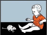 Фото №2 - Воспитание молотком: «Маленький Альберт»