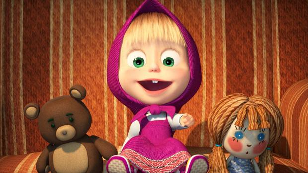 Фото №4 - Топ-10 мультфильмов, которые стоит запретить детям до 5 лет
