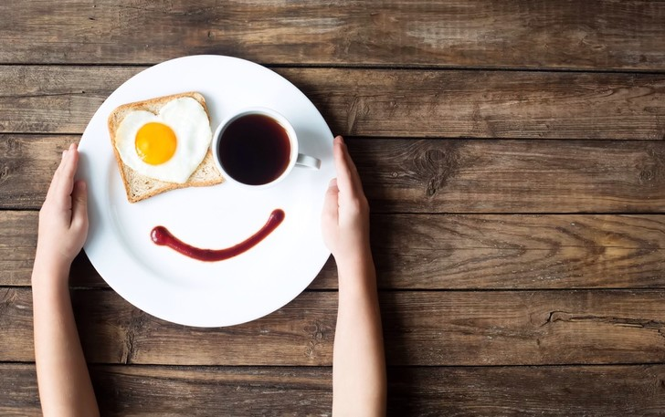 Фото №1 - Правильный завтрак школьника: 7 рецептов на каждый день