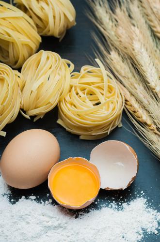 Фото №2 - Что произойдет, если есть по 3 яйца каждый день