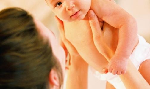 Фото №1 - У петербургских врачей появилась возможность защитить детей от одной из ОРВИ