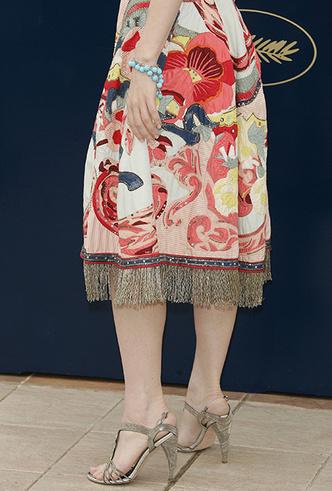 Фото №8 - Королева Канн: Кейт Бланшетт и ее модные образы за всю историю кинофестиваля
