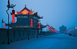Фото №2 - Вечный город Сиань
