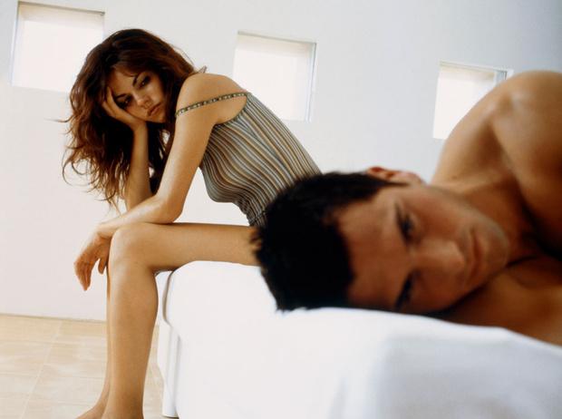 Фото №2 - 14 способов испортить секс