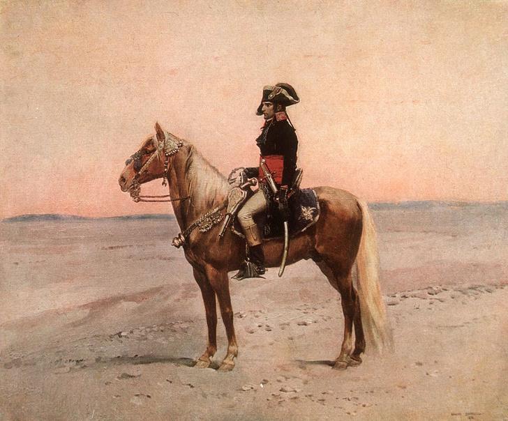 Фото №1 - Военный гений: главные триумфы Наполеона