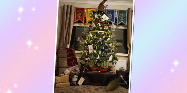 Фото №3 - Как необычно украсить елку? Целых 10 вариантов