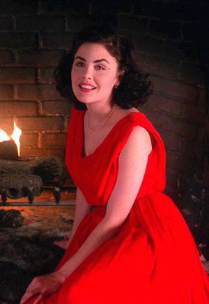 Фото №10 - Самые яркие героини фильмов Дэвида Линча: от Дороти Валленс до Дамы с поленом