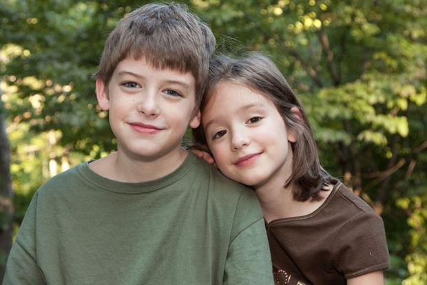 Фото №6 - Первый, средний, младший: как порядок рождения ребенка влияет на его жизнь