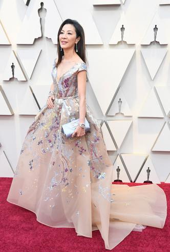Фото №27 - «Оскар-2019»: лучшие образы церемонии награждения