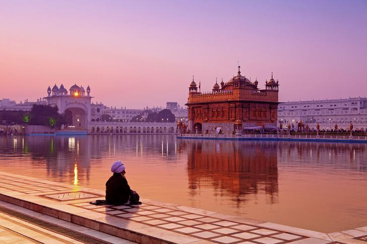 Фото №1 - Один кадр: Индия