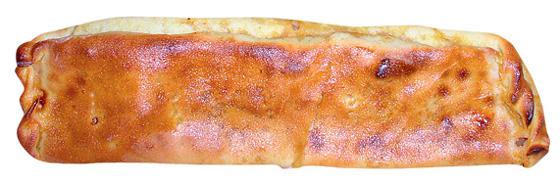 Фото №3 - Хлеб, любовь и фантазия