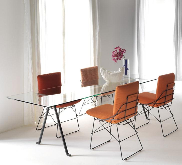 Фото №8 - Дизайнер Энцо Мари: простота, практичность, красота