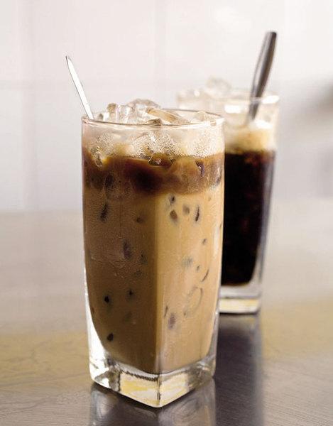 Фото №1 - Как заваривать кофе холодным способом
