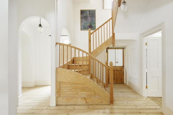 Фото №5 - Реконструированный особняк XVIII века в Англии