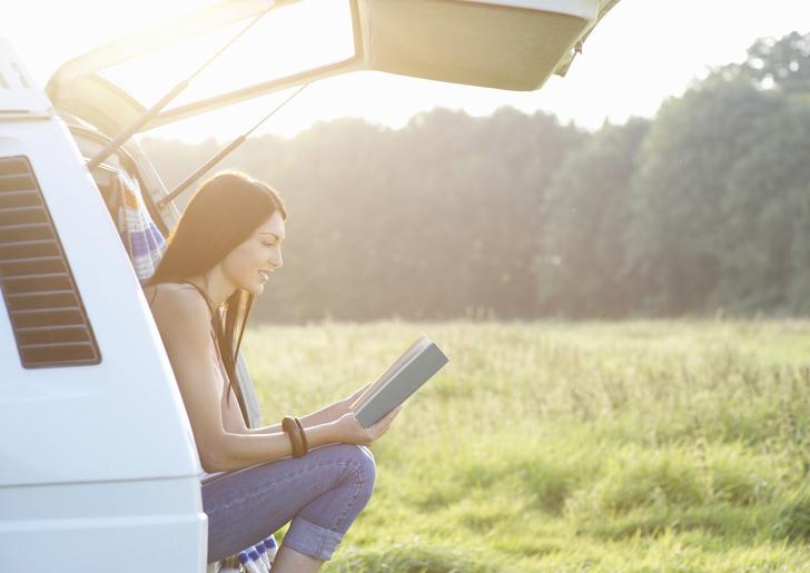 Фото №5 - 50 самых атмосферных летних книг