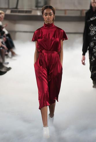 Фото №3 - Выбор первой леди: какие модные бренды любит Елена Зеленская