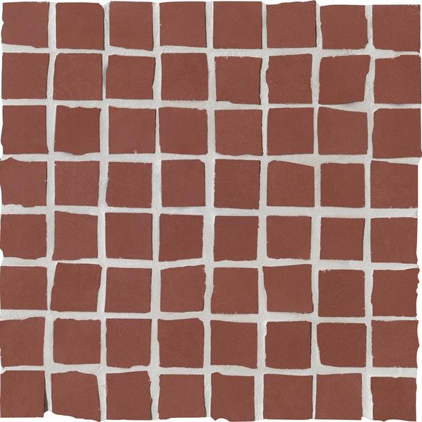 Керамическая мозаика на сетке, www.panaria.net
