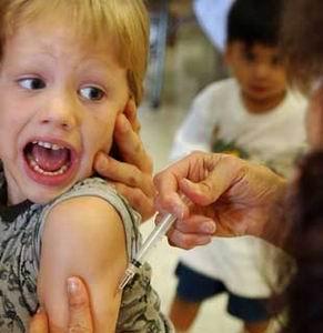Фото №1 - Вакцины в нарушении речевых навыков у детей не виноваты