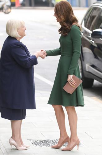 Фото №3 - Как герцогиня Кембриджская помогает детям, оказавшимся в социальном отчуждении