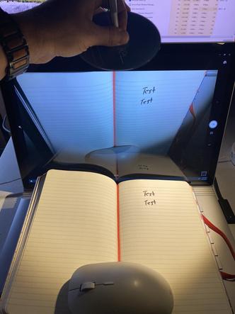 Фото №3 - Хитрый лайфхак: как показать бумажный документ во время Zoom-трансляции