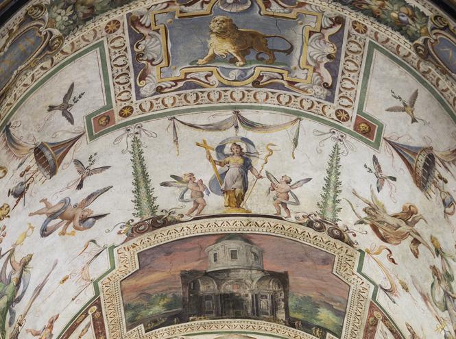 Фото №16 - Что вы могли не знать о Микеланджело Буонарроти