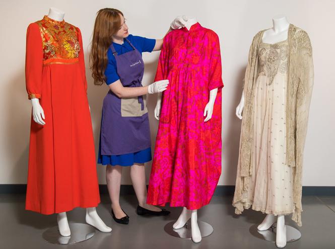Фото №4 - Знаковые наряды принцессы Маргарет, ушедшие «с молотка»