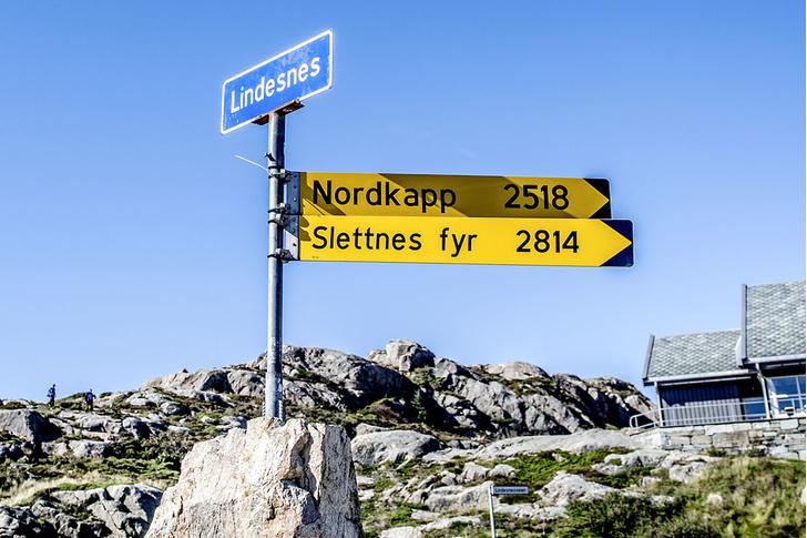 Фото №10 - Край света: самая северная точка Европы для искателей приключений